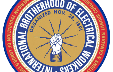 International Brotherhood of Electrical Workers Local 40 Endorses Caforio