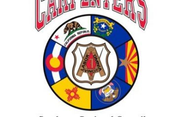 Southwest Regional Council of Carpenters Endorses Bryan Caforio