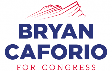Bryan Caforio Leads Money Race in CA-25